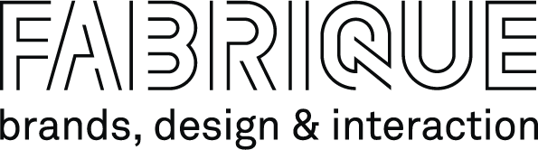 Fabrique logo