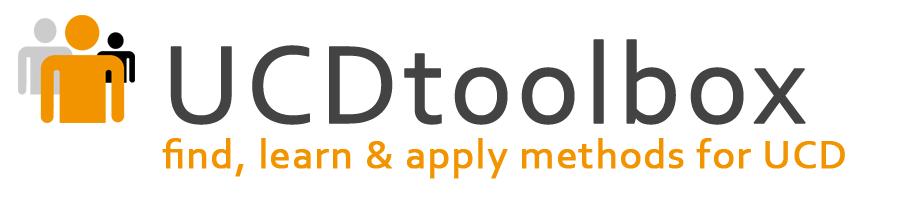 UCD toolbox logo